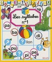 Les Syllabes | Beaumont |