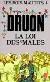 Rois Maudits Tome | Maurice Druon |
