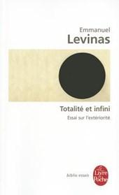 Totalite Et Infini Essai Sur L Exteriorite