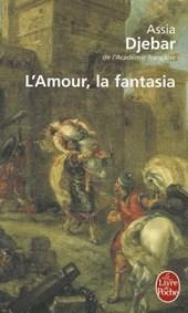 L'amour, La Fantasia