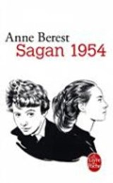 Sagan | Anne Berest |