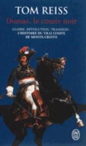 Dumas, le comte noir