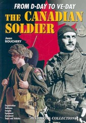 The Canadian Soldier | Jean Bouchery |