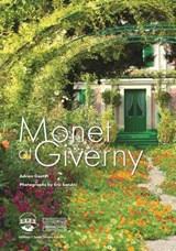 Monet at Giverny | Adrien Goet |