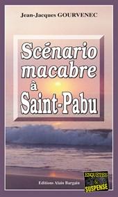 Scénario macabre à Saint-Pabu