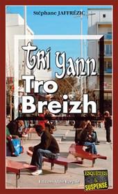 Tri Yann Tro Breizh