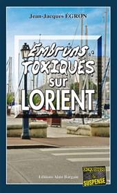 Embruns toxiques sur Lorient