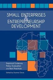 Small Enterprises & Entrepreneurship Development