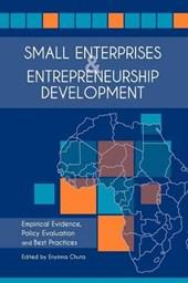 Small Enterprises & Entrepreneurship Development