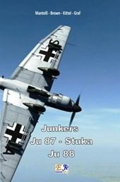 Junkers - Ju-87 Stuka - Ju 88