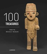 100 Treasures from Brussels Museums | Brussels Museum Council |