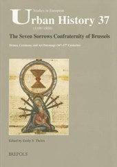 The Seven Sorrows Confraternity of Brussels