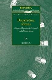 Discipuli Dona Ferentes