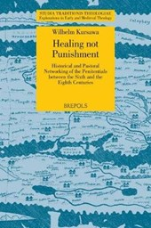 Healing Not Punishment