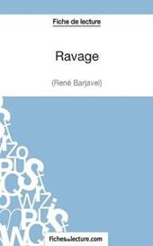 Ravage de René Barjavel (Fiche de lecture)