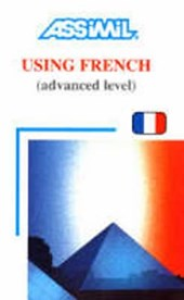 Book Method Using French | Anthony Bulger |