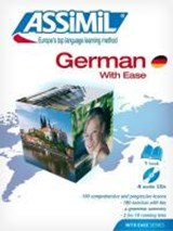 Assimil-Methode. German with ease. CD MultiMedia-Box | auteur onbekend |