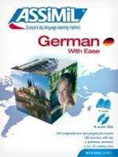 Assimil-Methode. German with ease. CD MultiMedia-Box
