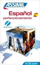Assimil-Methode. Spanisch in der Praxis. 4 CDs