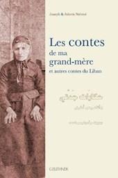 Les Contes De Ma Grand-mere