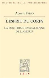 L'Esprit Du Corps
