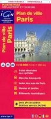 Paris Stadtplan 1 :