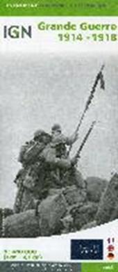 Grande Guerre 1914 -
