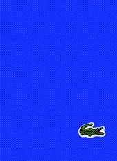 Lacoste Royal Blue