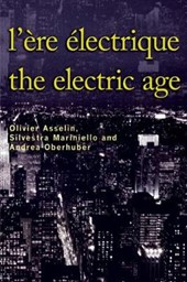 Lere Electrique / The Electric Age