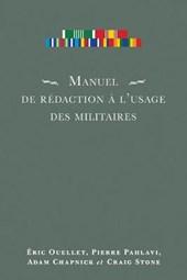 Manuel de Radaction a Lausage Des Militaires