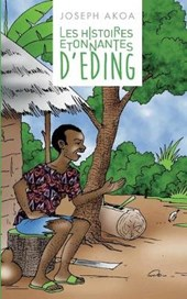 Les histoires étonnantes d'Eding