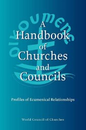 A Handbook of Churches and Councils