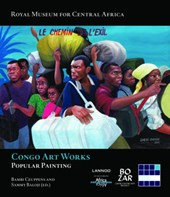 Congo Art Works
