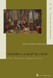 Voltaire's La Mort de César