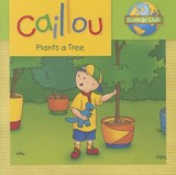 Caillou Plants a Tree |  |