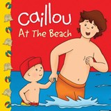 Caillou at the Beach | Marion Johnson |