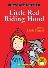 Little Red Riding Hood [With Book(s)] | Charles Perrault |