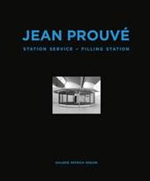 Jean Prouve Filling Station
