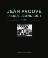 Jean Prouve & Pierre Jeanneret