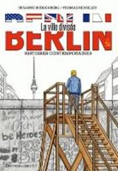 Berlin, la ville divisée