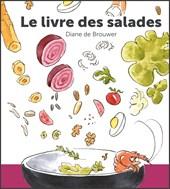 Livre des salades