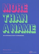 More Than a Name | Melissa Davis |