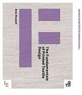 Fundamentals of printed textile design