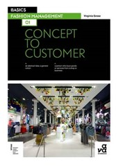Basics Fashion Management 01: Concept to Customer | Virginia Grose |
