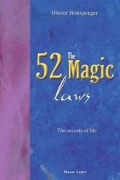 52 Magic Laws