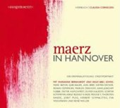 Maerz in Hannover. 2 CDs