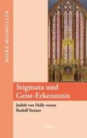 Stigmata und Geist-Erkenntnis