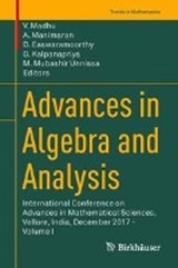Advances in Algebra and Analysis | auteur onbekend |