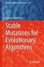 Stable Mutations for Evolutionary Algorithms