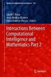 Interactions Between Computational Intelligence and Mathematics Part 2